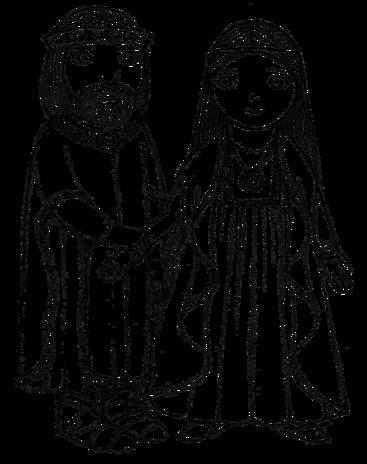 Mieszko I Razem Z Mieszkiem I Dąbrówką